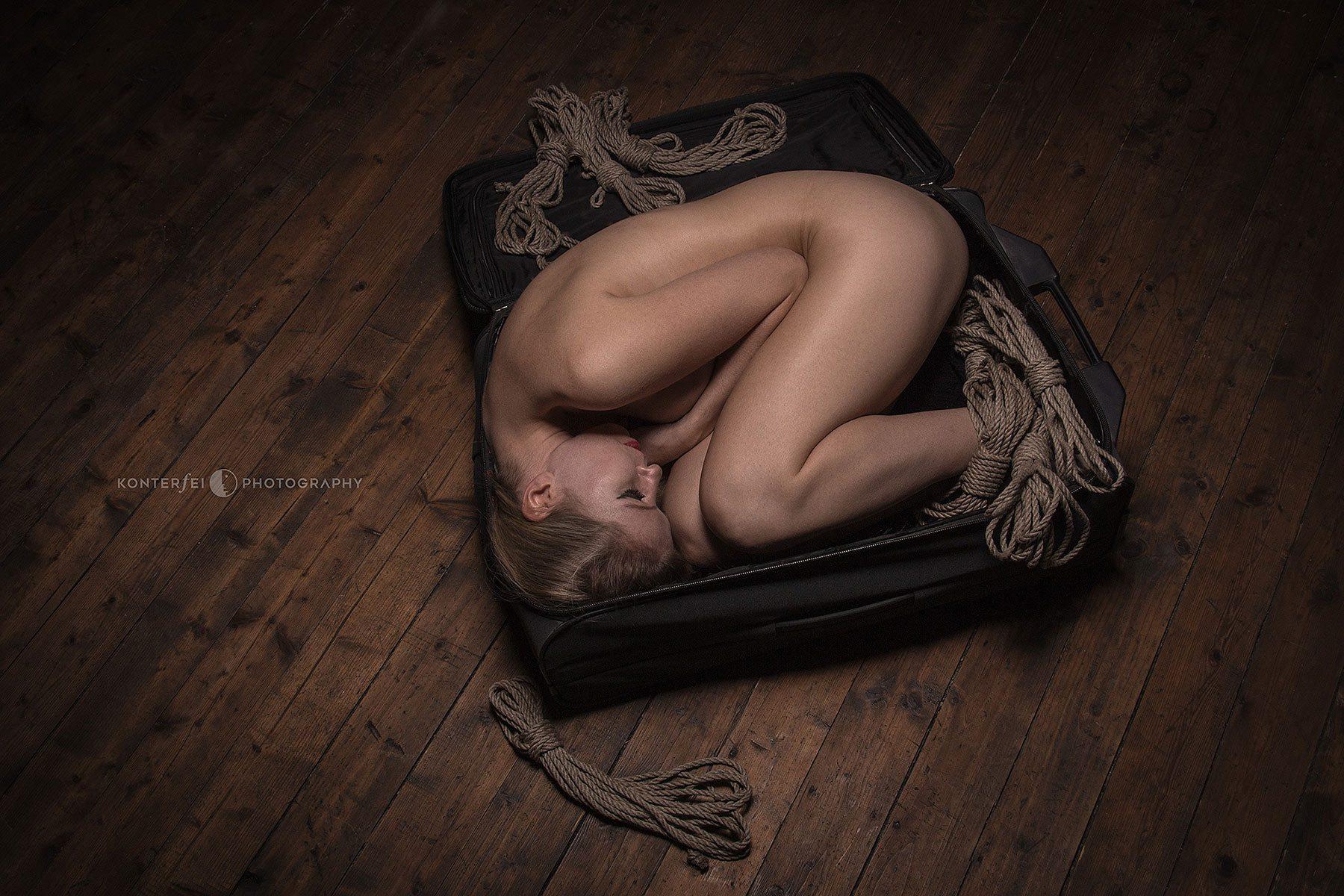 Rope Affaire | Bondage | Photography