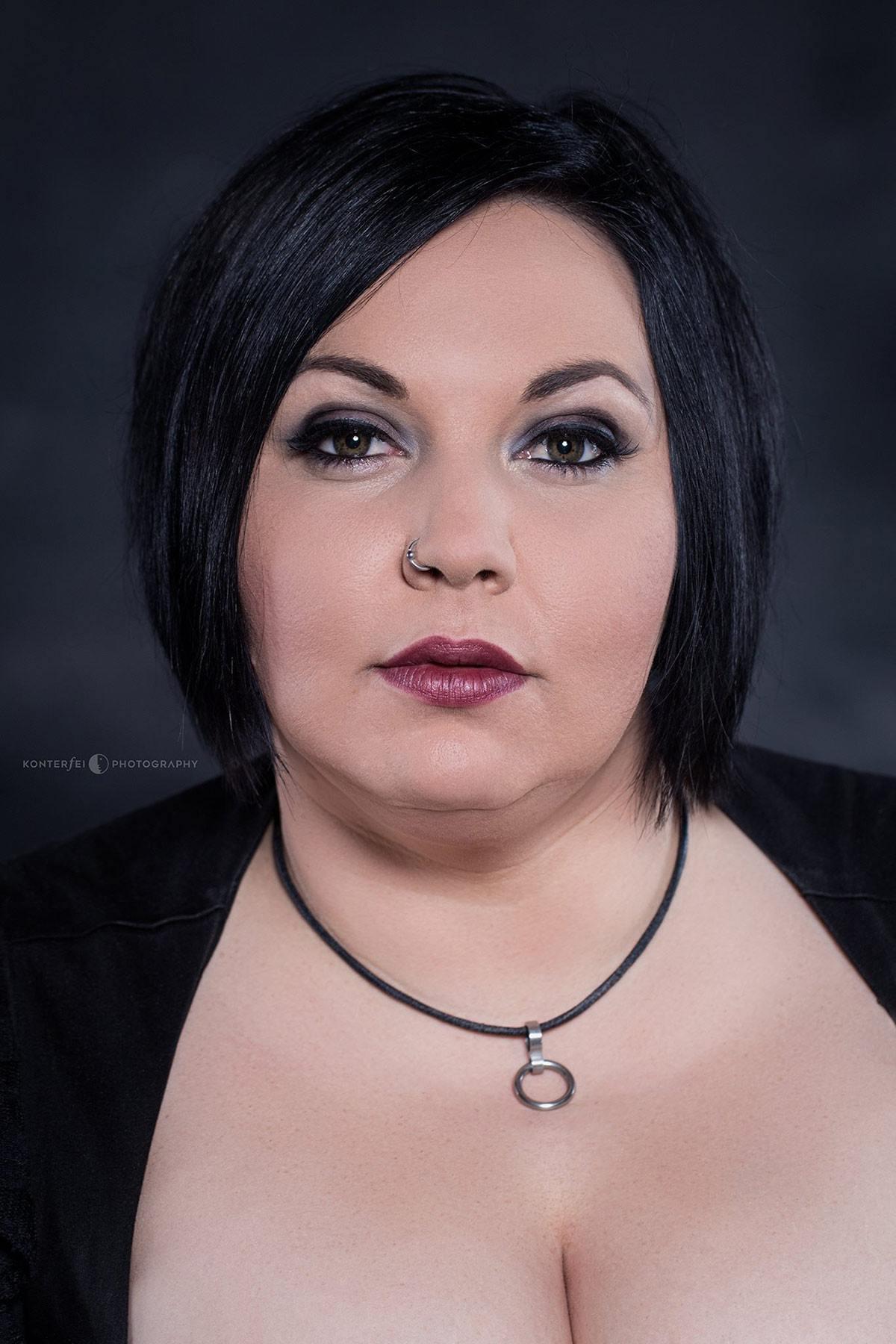Miss Darko | Beauty Portraits | Photography