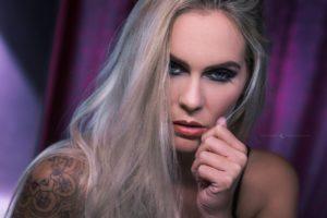 Suicide Blonde | Beauty Portraits | Photography