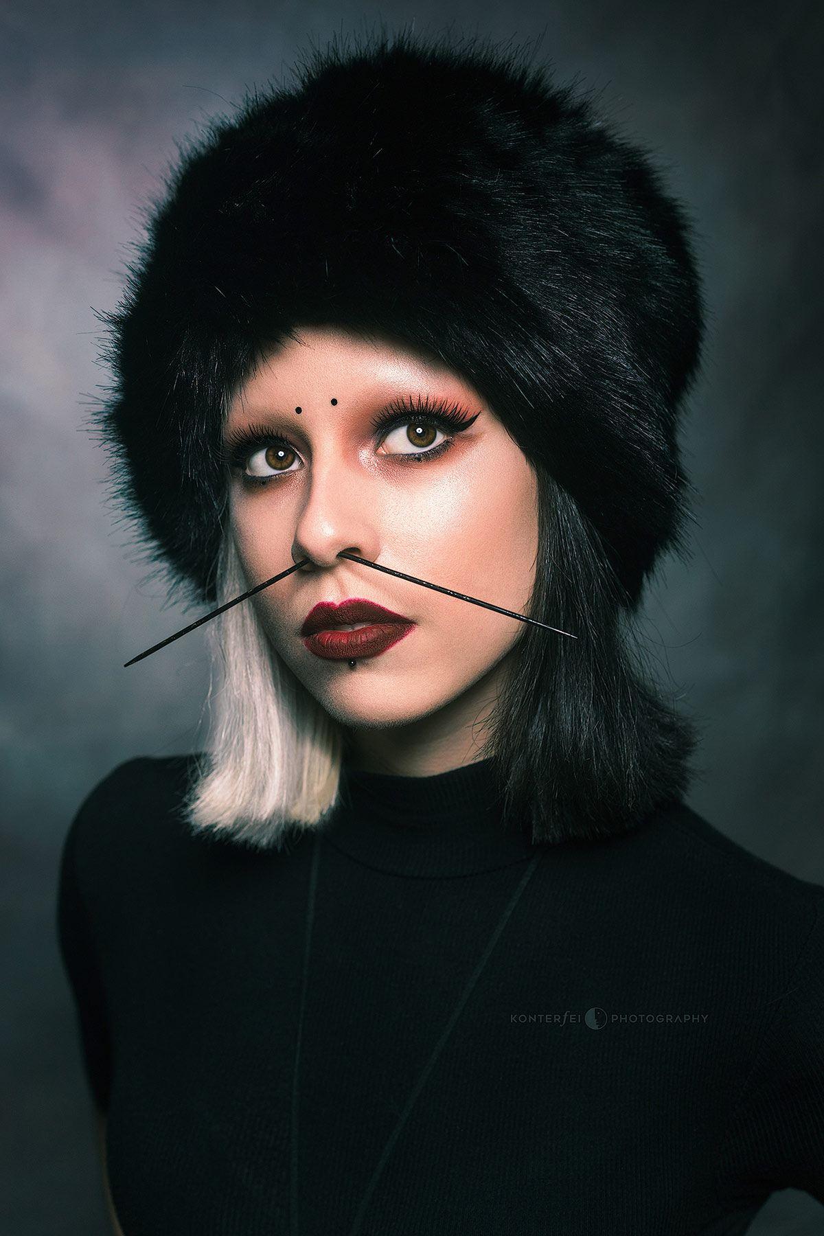Vladivostok Nightingale | Beauty Portraits | Photography