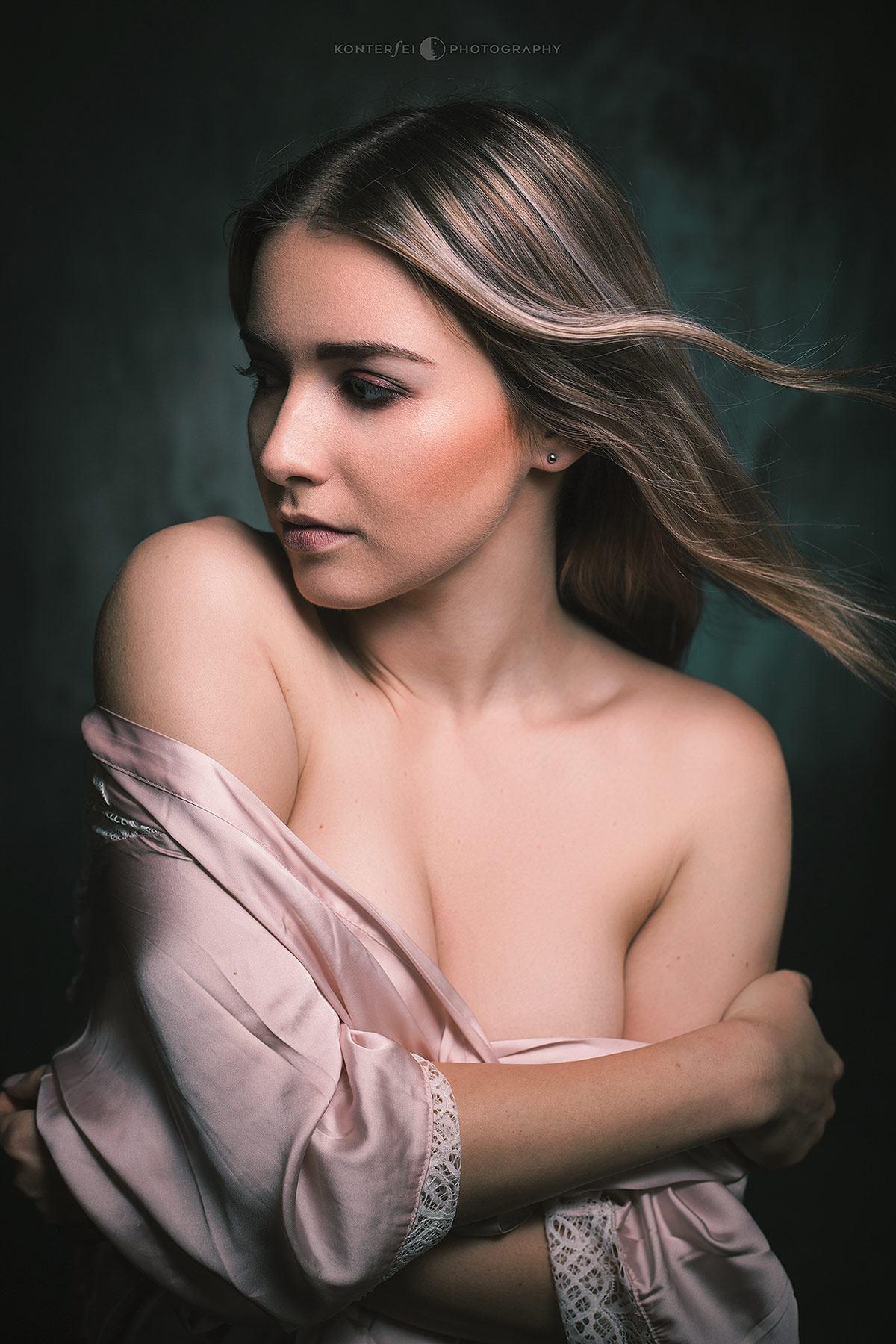 Vogue | Beauty Portraits | Photography