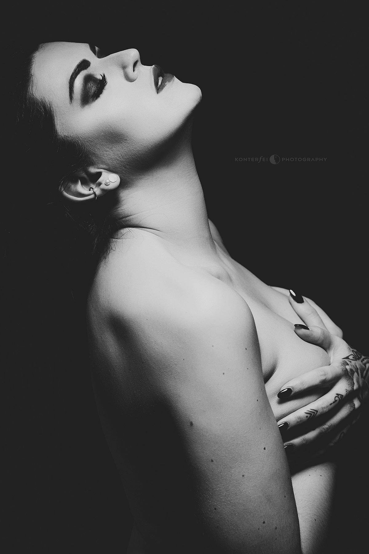 This Moment | Dark Beauty | Photography