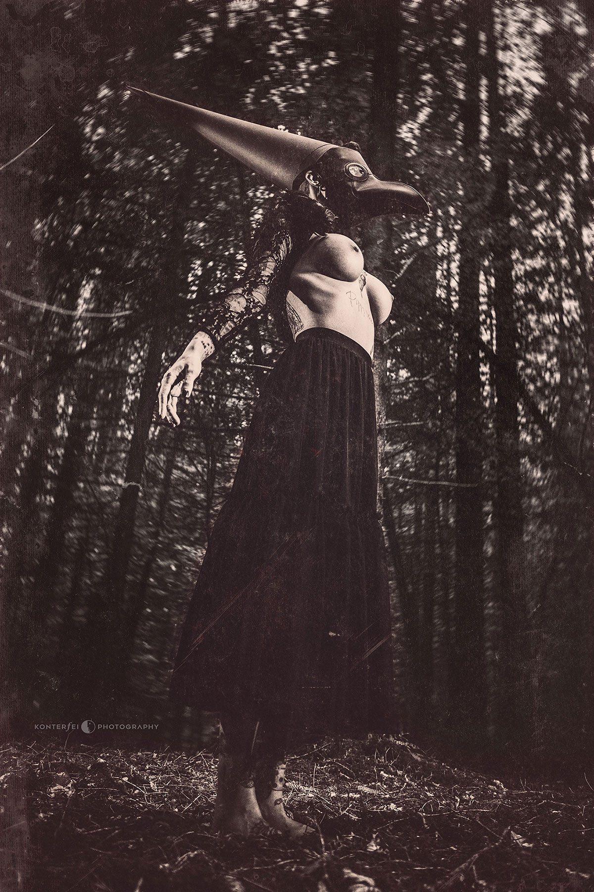 Corvax | Dark Art | Photography