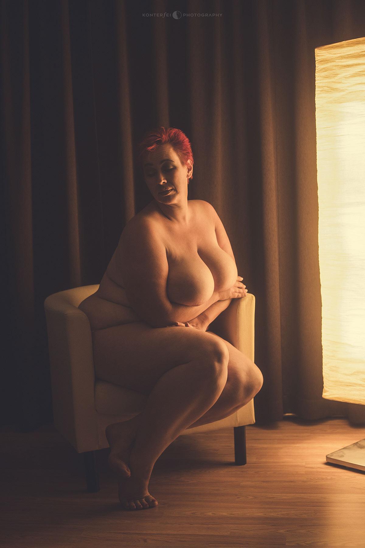 Curvylicious | Akt & Boudoir | Photography
