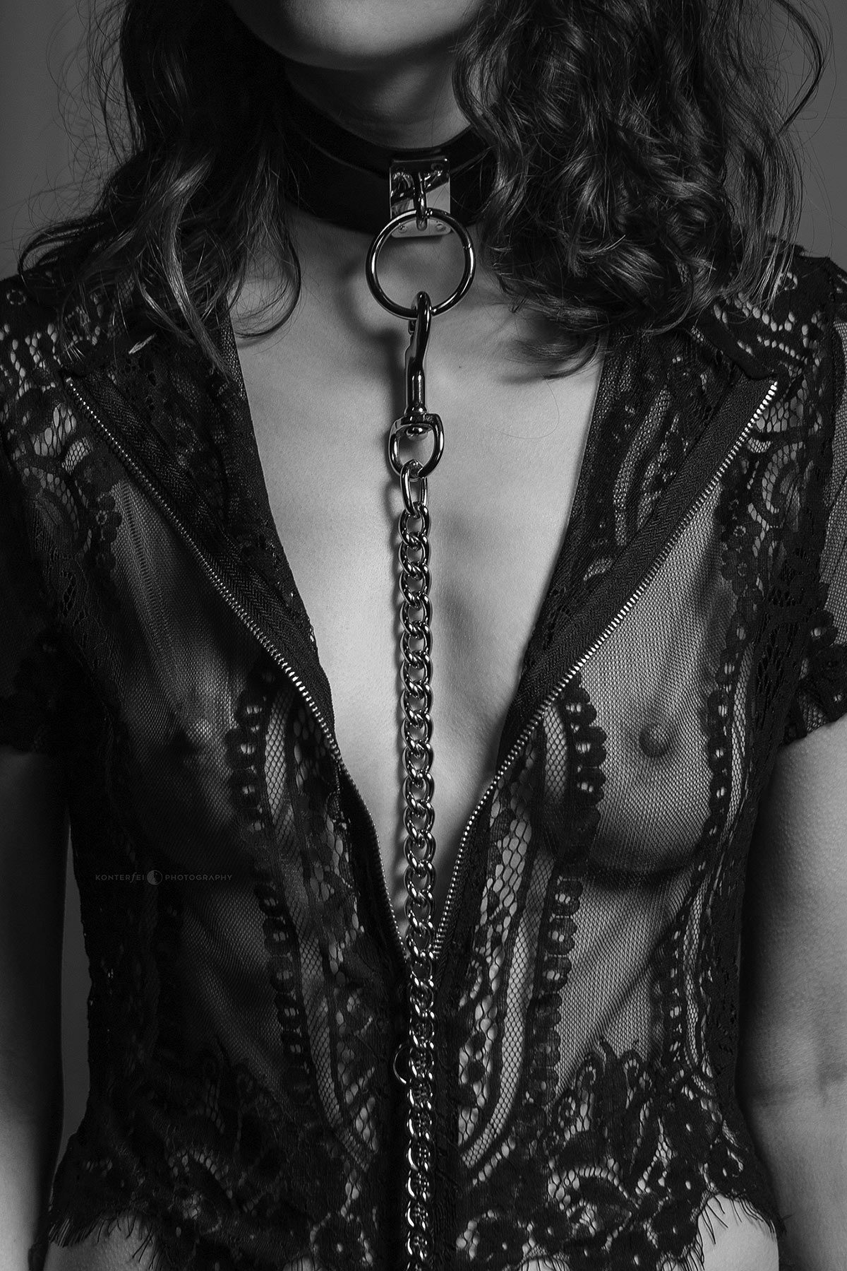 On a Leash | Fetish | Photography